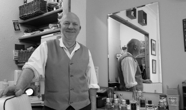 phil the barber